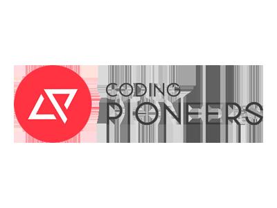 Coding Pioneers Logo