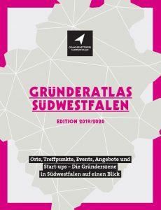 GründerAtlas 2019/2020