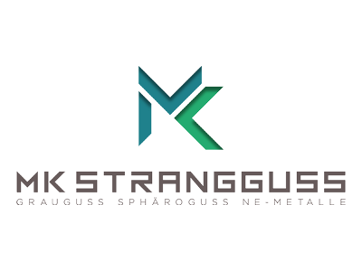 MK Strangguss GmbH Logo