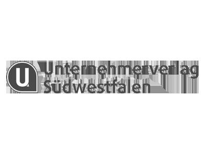 Unternehmerverlag  Südwestfalen GmbH Logo