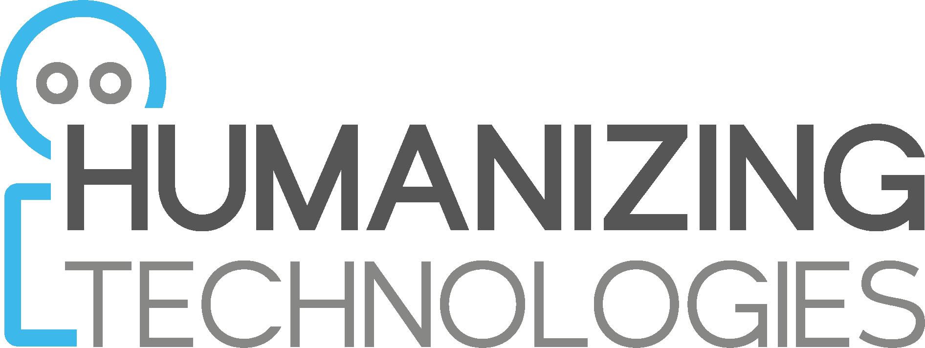 Humanizing Technologies GmbH  Logo