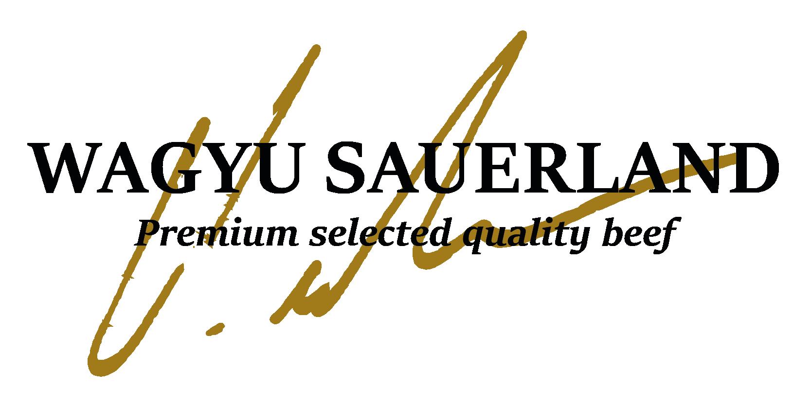 Wagyu Sauerland GbR Logo