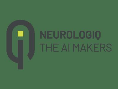 NeurologIQ Group (bestehend aus NeurologIQ Engineering GmbH, NeurologIQ Products GmbH, NeurologIQ Holding GmbH) Logo