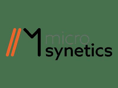 microsynetics GmbH Logo
